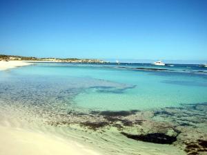 Marjorie Bay, Rottnest Island
